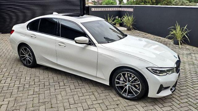 BMW 330i Sport 2020, - Foto 8