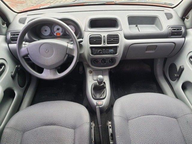 Renault Clio Ano 2010  ## Novissimo ##  - Foto 6
