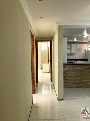 """Barra do Ceará - casa plana com 1 suite + 2 quartos """"12 x 20"""" - Foto 9"""