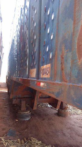 Semi reboque Canavieira Usicamp - Foto 4