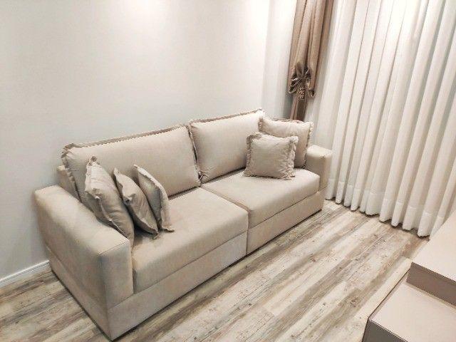 Permuto - Duplex Cobertura no bairro de alto padrão - 140 m² - Foto 5