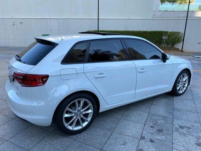 Audi A3 Sportback TFSi 1.8 Aut. - Foto 4