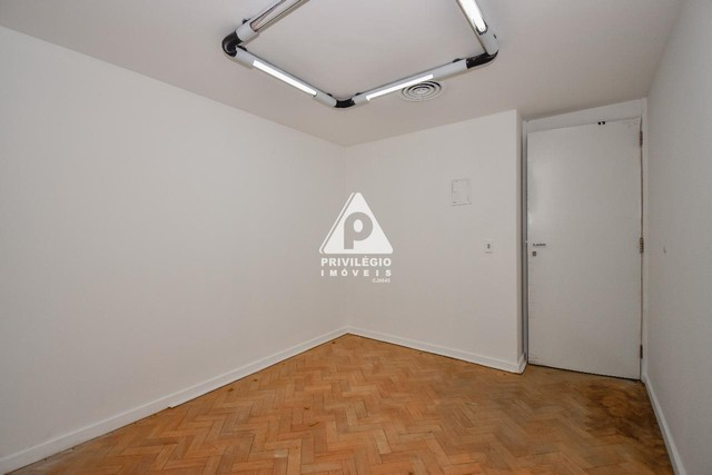 Sala com 40,00 m² em Copacabana disponível para para aluguel - Foto 5