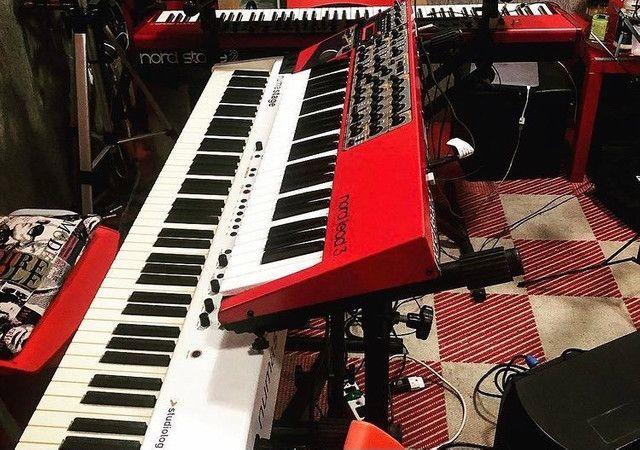 Nord Lead 3 sintetizador  - Foto 5