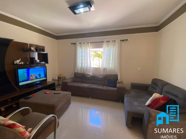 Casa 3 dormitórios no Parque das Aroeiras II - CA634 - Foto 4