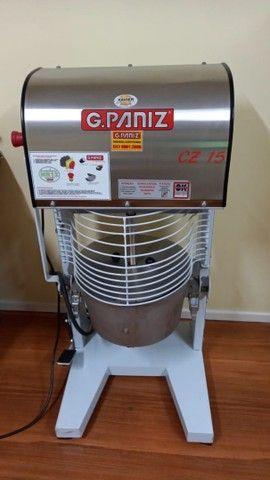 Misturadora G.PANIZ CZ 15 (pouco usada)