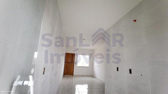 Casa para Venda em Ponta Grossa, Colônia Dona Luíza, 2 dormitórios, 1 banheiro, 2 vagas - Foto 9