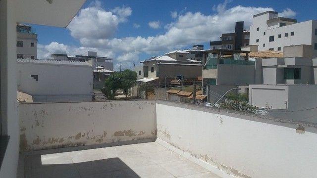 Linda cobertura 02/03 Qtos 02 vagas no Diamante Regiao Barreiro - Foto 2