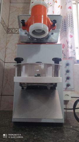 Máquina Salgados Compacta Print - Foto 5