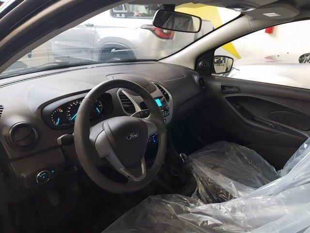 KA SE 1.5 2019 - Soft Car Multimarcas - Foto 7