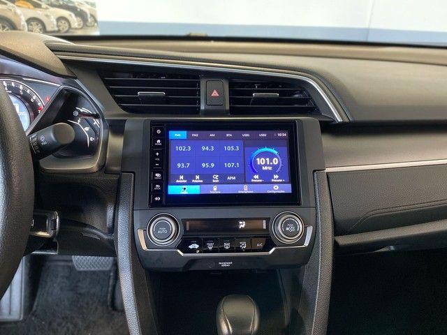 Honda CIVIC Civic Sedan EX 2.0 Flex 16V Aut.4p - Foto 4
