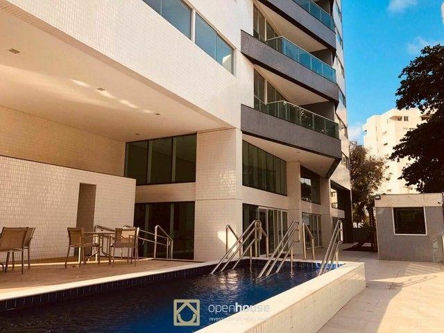 Apartamento à venda no Pina com 152 m², 3 suítes e 2 vagas - Edf. Camilo Castelo Branco - Foto 2