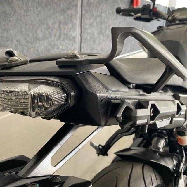 Yamaha MT-09 Tracer 2016/2017 - Foto 10