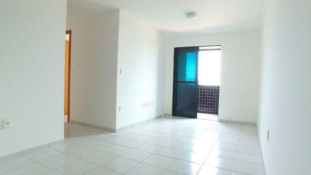 Apartamento Novo  Próximo ao Shopping Maceió Aceito Financiamento Bancário  - Foto 7