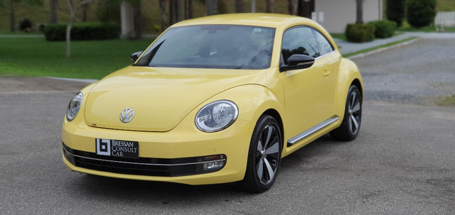 Volkswagen Fusca TSi 2013- Impecável - 45.000km - Foto 3