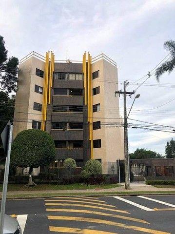 Apartamento para venda possui 98 metros quadrados com 3 quartos em Bacacheri - Curitiba -  - Foto 6