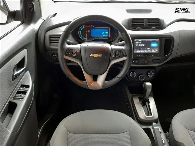 Chevrolet Spin 1.8 Ltz 8v - Foto 10