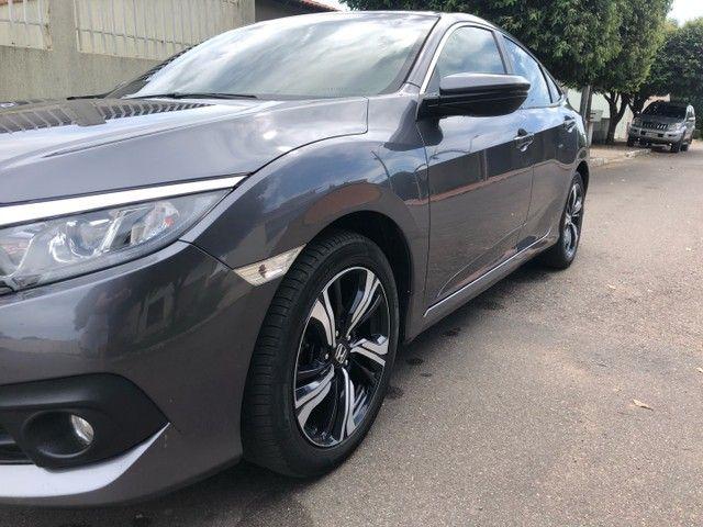 Honda Civic G10 2018 para homens exigentes - Foto 3