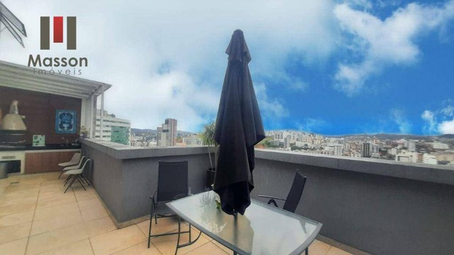Juiz de Fora - Apartamento Padrão - Cascatinha - Foto 12