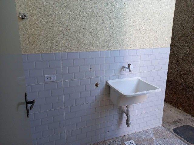 Casa no Setor Fumal, Luziânia-GO, com 3 quartos sendo 1 suíte. R$ 220.000,00. - Foto 10