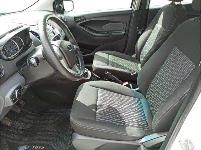Ford KA SE 1.0 HA C - THIAGO 83- * - Foto 7