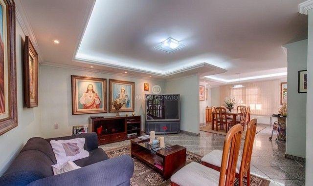 Casa Residencial à venda, 4 quartos, 1 suíte, 4 vagas, Cidade Nova - Belo Horizonte/MG - Foto 11