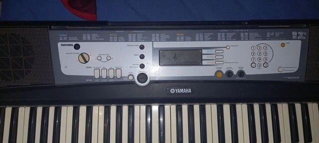 Teclado Yamaha 450R$ - Foto 2