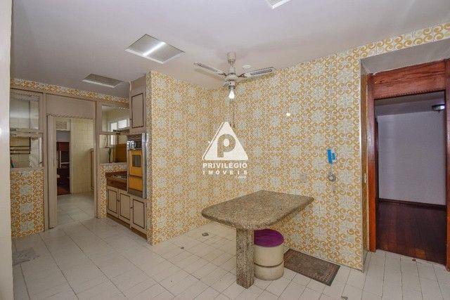 PRIVILÉGIO IMÓVEIS vende : Excelente apartamento na quadra da praia de Copacabana - Foto 20