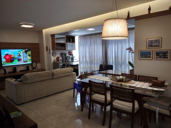 Apartamento com 3 quartos no Residencial Lago do Bosque - Bairro Setor Pedro Ludovico em G - Foto 3