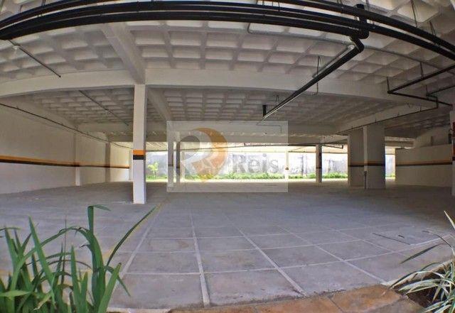 2 quartos em Campo Grande - Pronto pra Morar - Foto 4