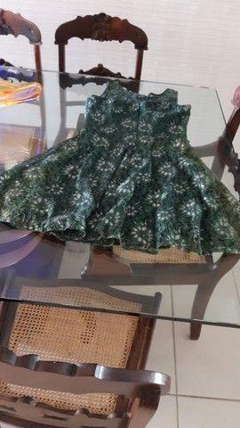 Vestido em renda - Foto 2