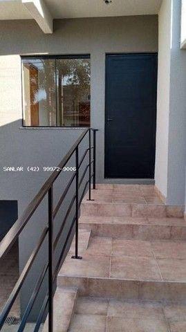 Casa para Venda em Ponta Grossa, Contorno, 2 dormitórios, 1 banheiro, 1 vaga - Foto 18