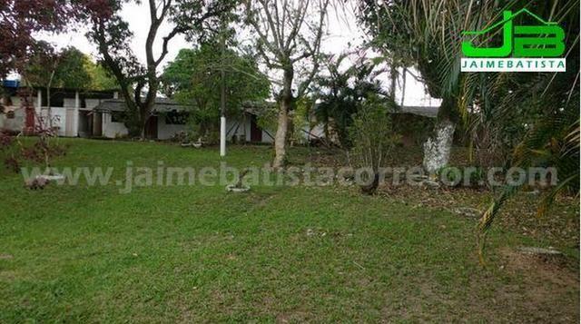 Belo sítio com 2 piscinas e 4 suítes em Vale das Pedrinhas - Foto 14