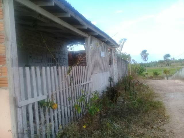 Vendo casa no Brasil Novo