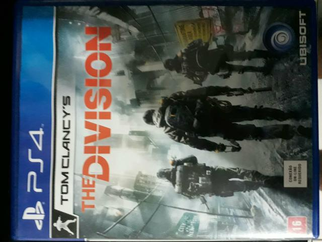 The Division-Ps4