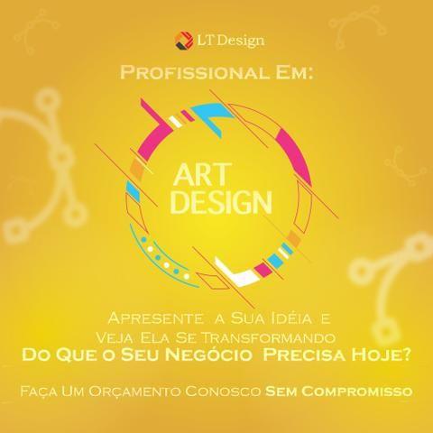 Design Gráfico - Do Que Você Precisa Hoje?