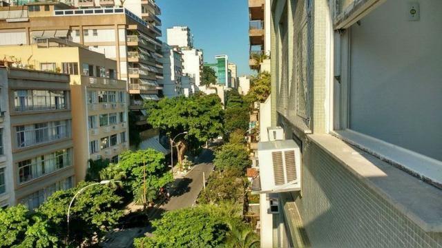 Sala quarto próximo metro Ipanema ( melhor localização) - Foto 2