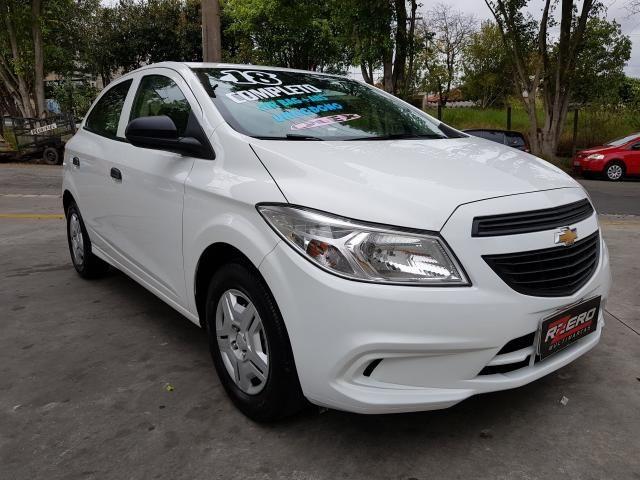 Gm Chevrolet Onix Hatch Joy 1 0 8v Flex 5p Mec 2018 490908278 Olx