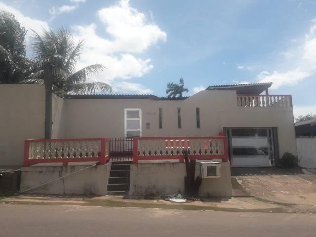 Casa no Buritizal, 4 quartos + 1 kit net