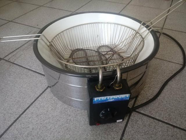 Fritadeira 7 litros Elétrica