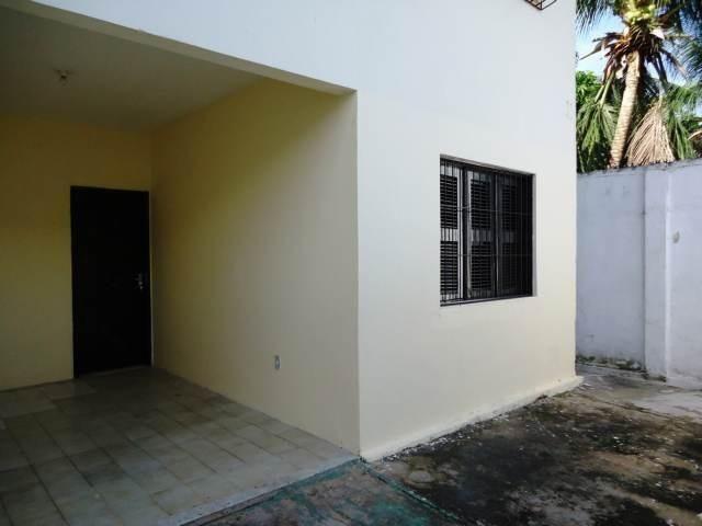 CA0012 - Casa 120 m², 3 quartos, 1 vaga, Serrinha, Fortaleza - Foto 2