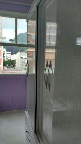 Sala quarto próximo metro Ipanema ( melhor localização) - Foto 3