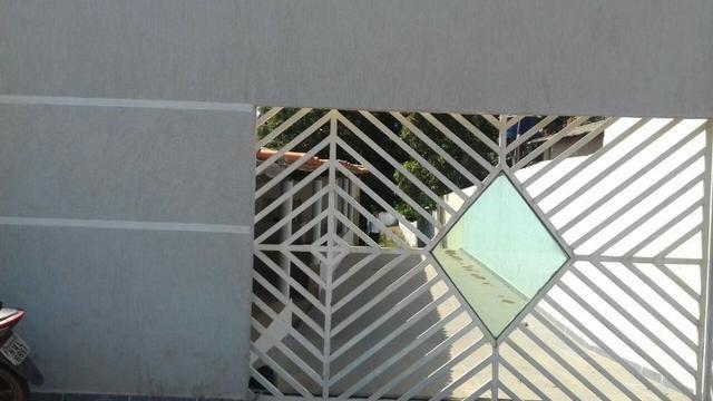 Excelente chácara dentro da cidade com asfalto na porta - Foto 6