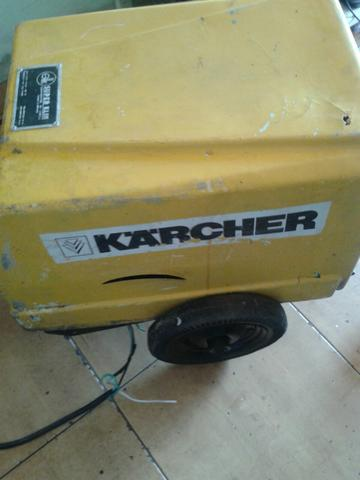 Lavadora industrial Karcher hd 800
