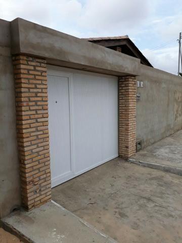 Casa - Parnaíba - Bairro Planalto - Conj. Raul Bacelar - III Etapa - Parnaíba-PI