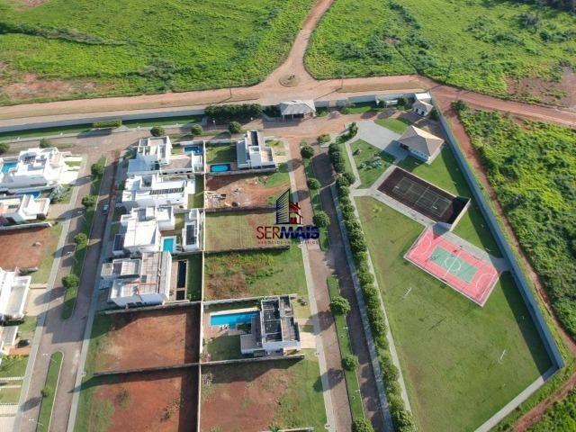 Excelente terreno localizado no condomínio dos juízes na cidade de ji-paraná Rondônia - Foto 9