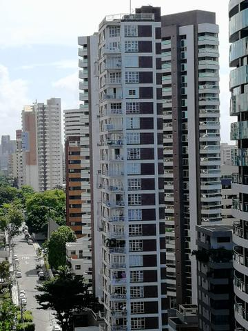 Fortaleza - Meireles area Nobre Apartamento andar Alto nascente e com vista mar - Foto 11