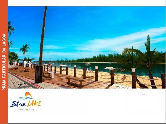 Blue lake lugar de ser feliz Arraial do cabo-condominio de lotes infraestrutura de clube - Foto 2