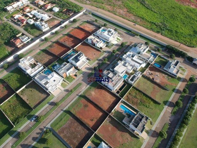 Excelente terreno localizado no condomínio dos juízes na cidade de ji-paraná Rondônia - Foto 6