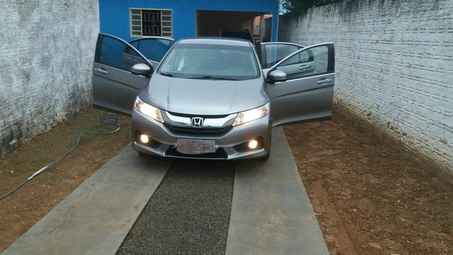Vendo Honda city EXL